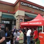surrey dentist bc lions tickets