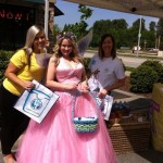 Tooth fairy and Sonic FM