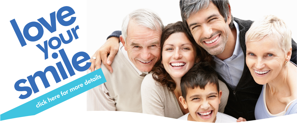 View our dental services