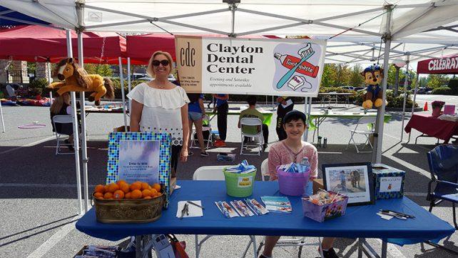 Clayton Community Festival 2019