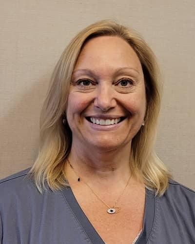Jennifer Office Manager